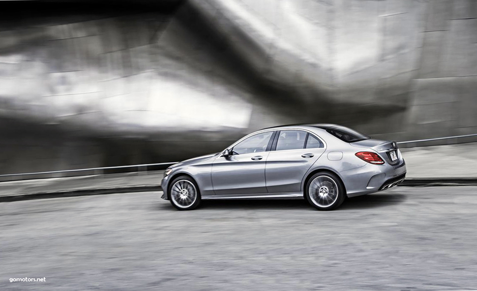 2015 mercedes benz c300 4matic picture 33 reviews