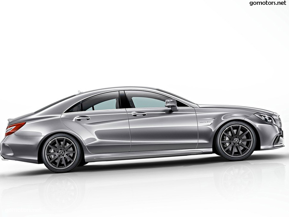 2015 mercedes benz cls63 amg picture 19 reviews news for Buy a mercedes benz