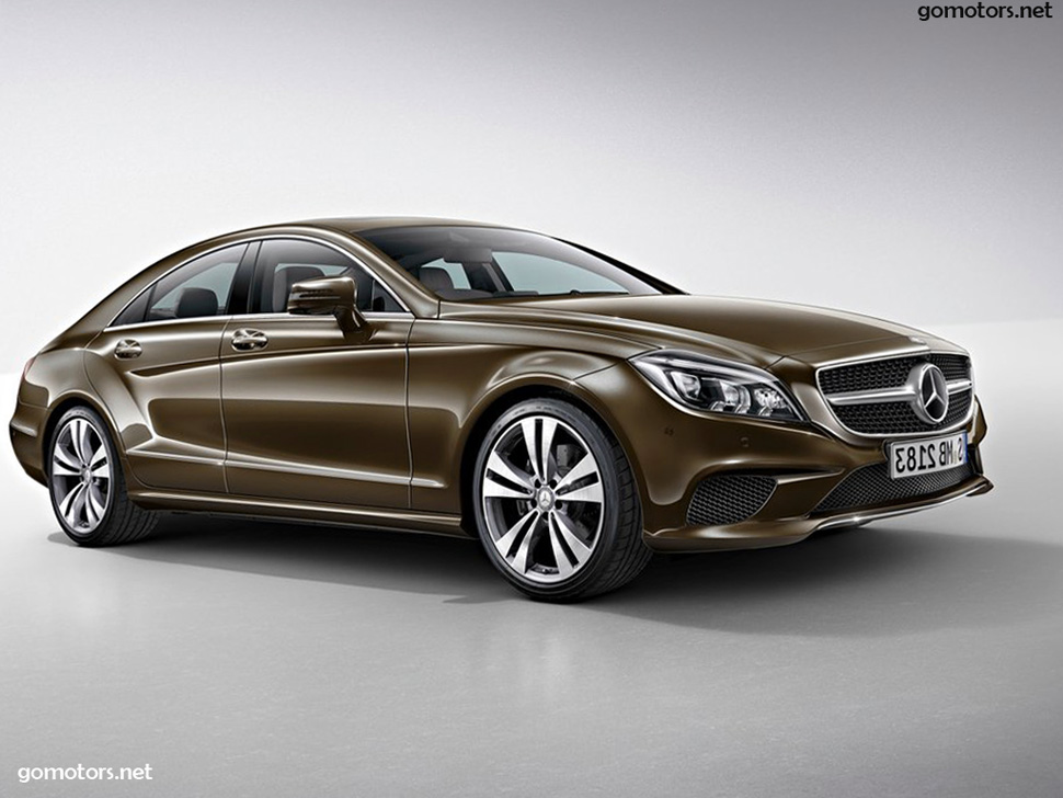 Mercedes benz cls class photos reviews news specs buy car for 2017 mercedes benz cls class length