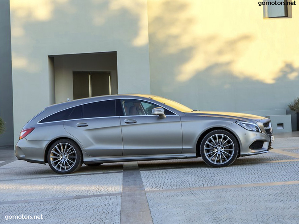 2015 mercedes benz cls shooting brake picture 11 reviews news specs buy car. Black Bedroom Furniture Sets. Home Design Ideas