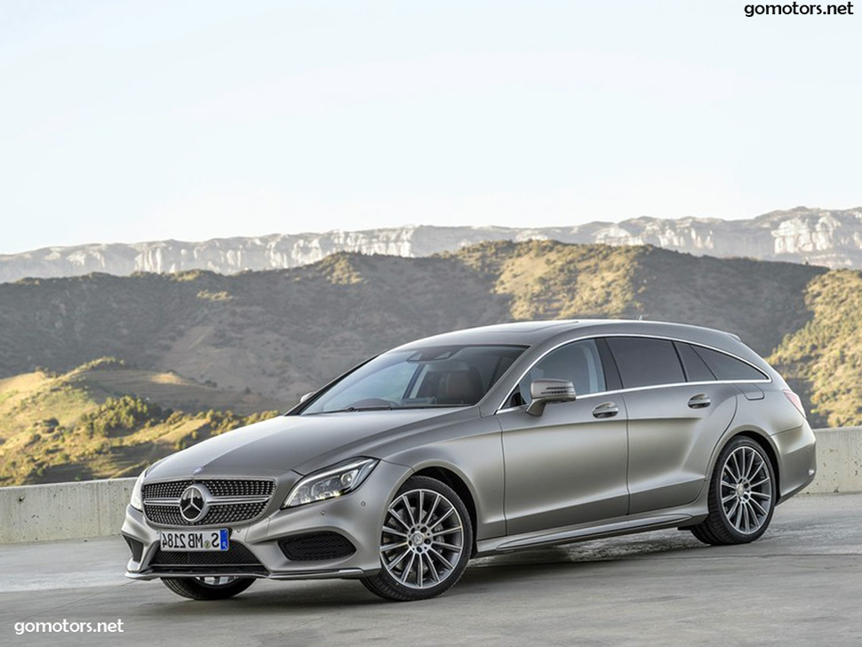 2015 mercedes benz cls shooting brake picture 2 reviews news specs buy car. Black Bedroom Furniture Sets. Home Design Ideas