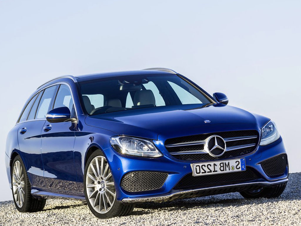2015 mercedes benz c class estate photos reviews news for Mercedes benz class 2015