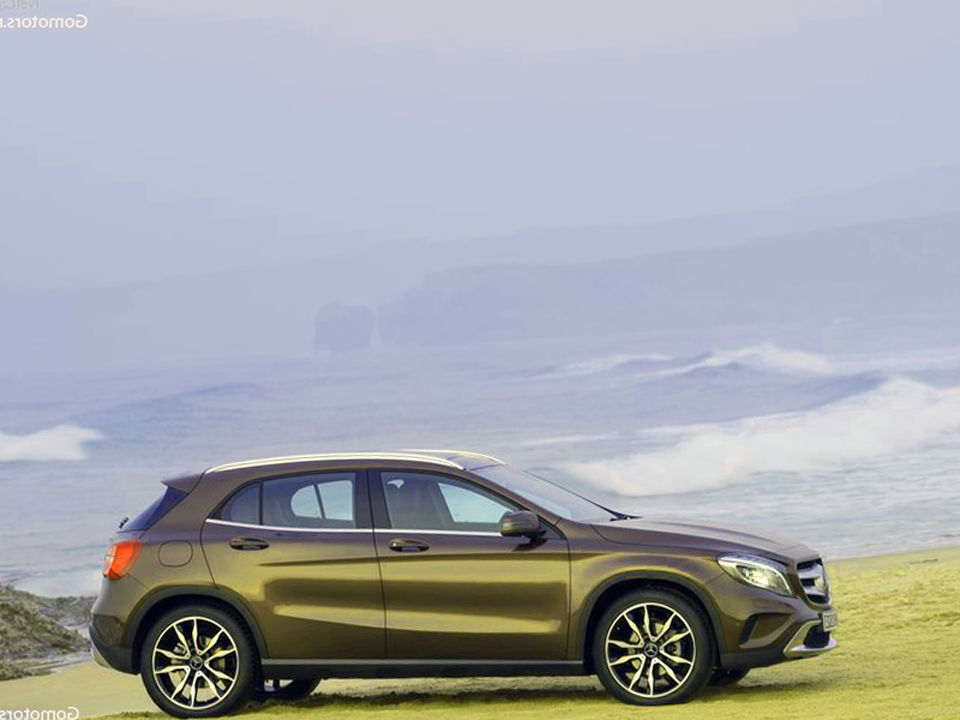 2015 mercedes benz gla class review ratings edmunds for 2015 mercedes benz gla class price