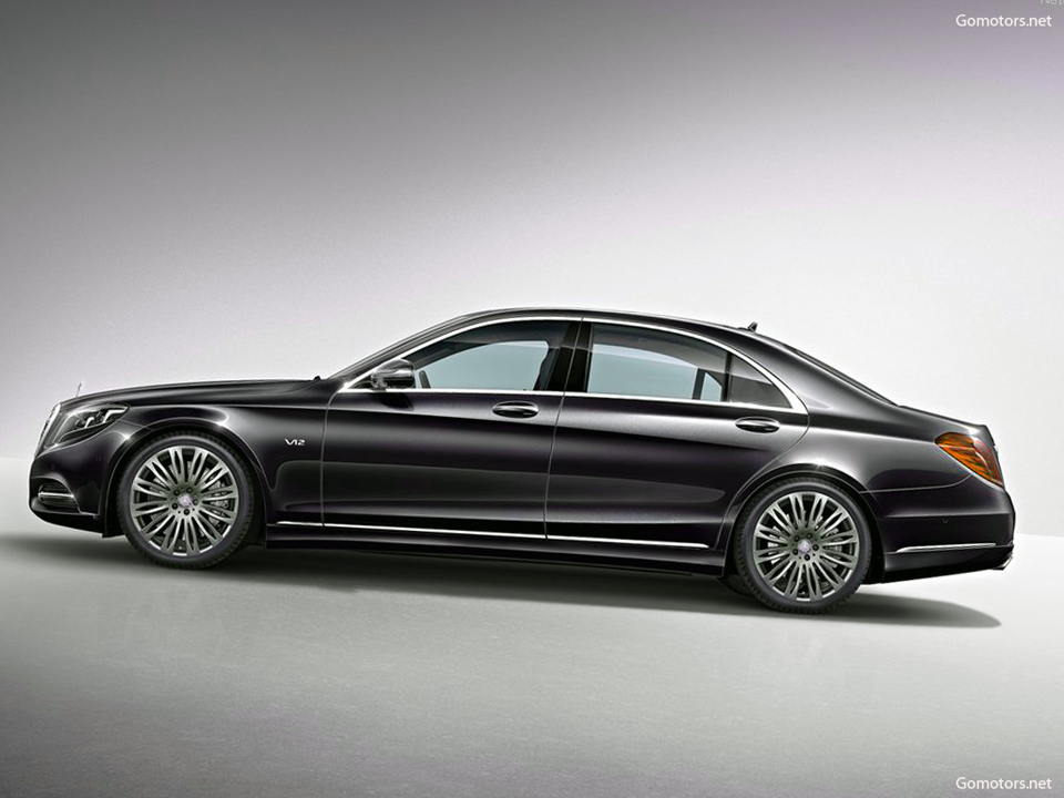 2015 mercedes benz s600 picture 1 reviews news for Mercedes benz s600 2015