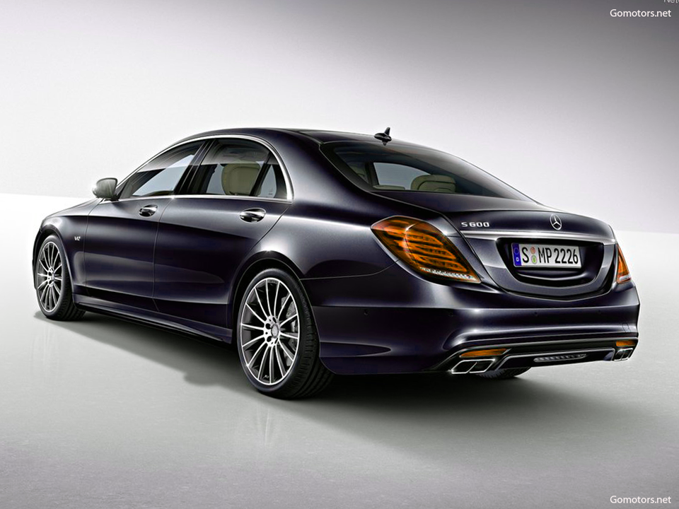 2015 mercedes benz s600 picture 2 reviews news