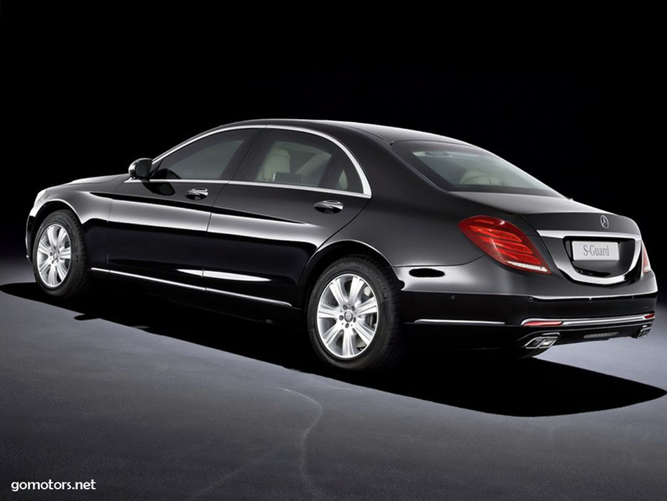 2015 mercedes benz s600 guard picture 1 reviews news for Mercedes benz s600 2015