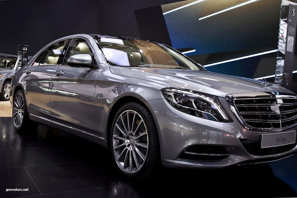 2015 mercedes benz s600 guard picture 14 reviews news for Mercedes benz s600 2015