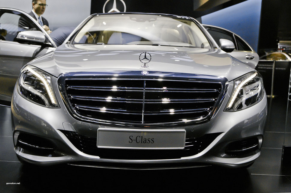 2015 mercedes benz s600 guard picture 17 reviews news for Mercedes benz s600 2015