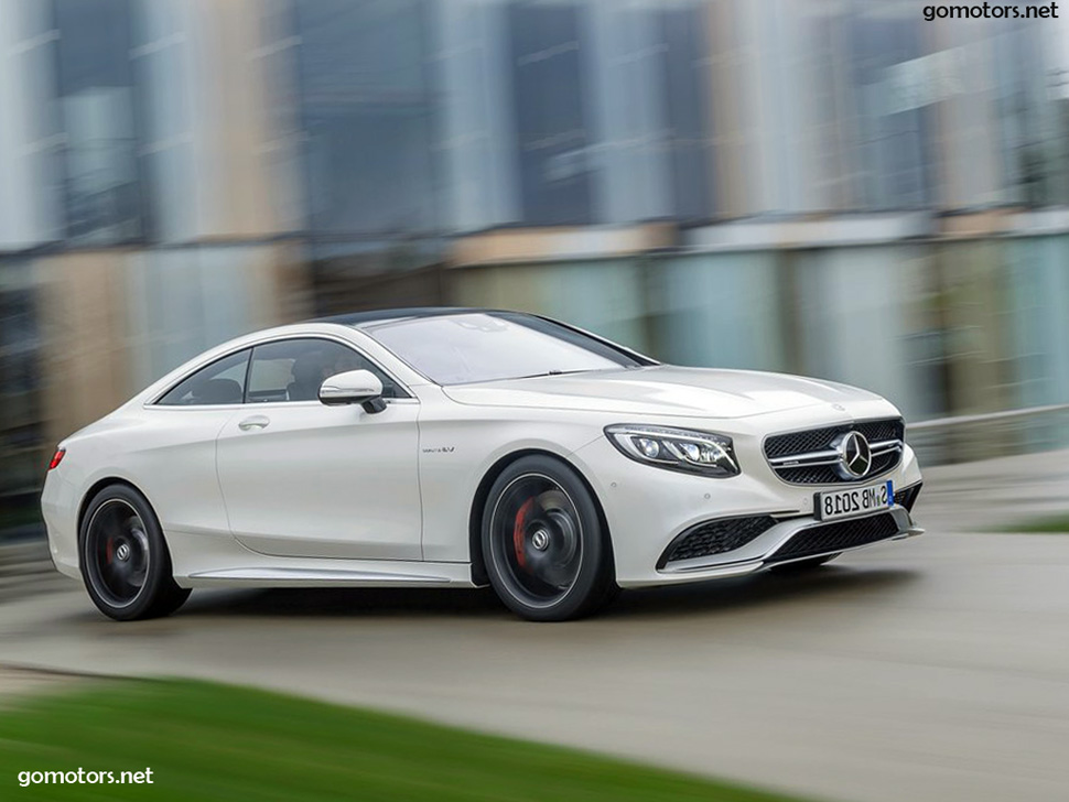 2015 mercedes benz s63 amg coupe photos reviews news for 2015 mercedes benz s63