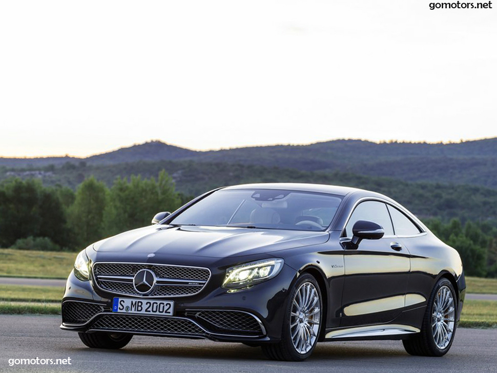 2015 mercedes benz s65 amg coupe photos reviews news for Mercedes benz s65 amg 2015