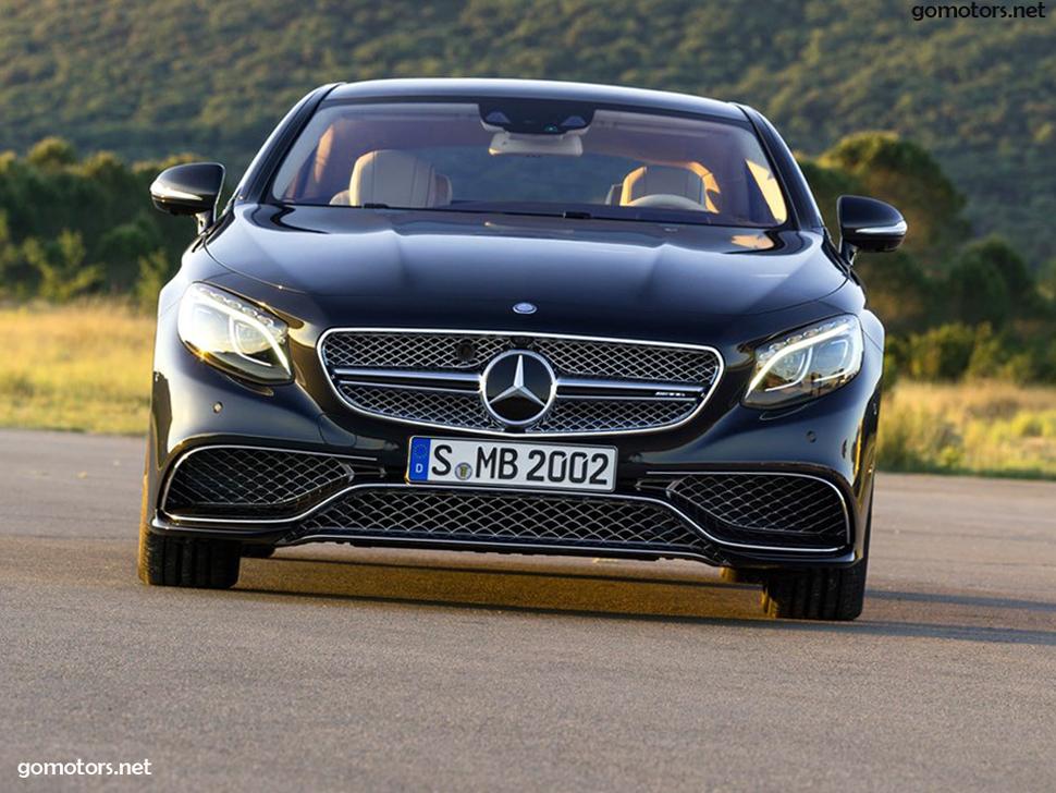 2015 mercedes benz s65 amg coupe photos reviews news specs buy car. Black Bedroom Furniture Sets. Home Design Ideas