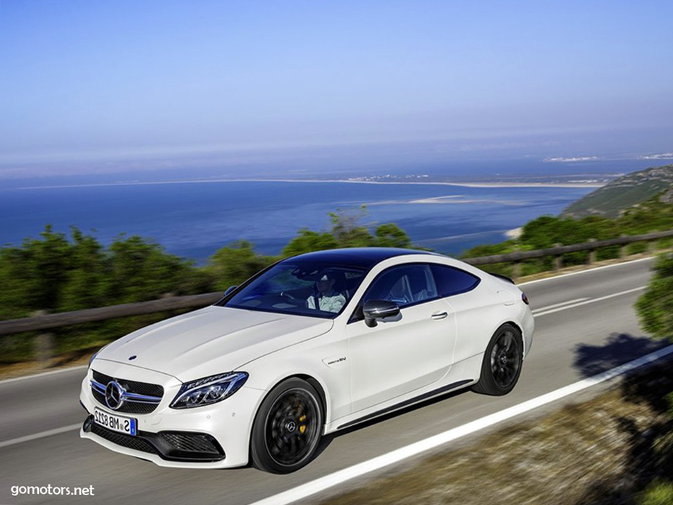 2017 mercedes c63 amg coupe picture 13 reviews news specs buy car. Black Bedroom Furniture Sets. Home Design Ideas