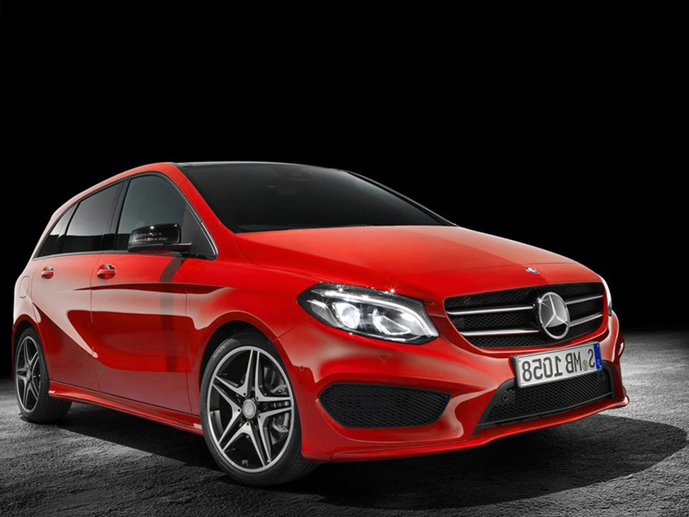 Mercedes benz b class 2015 photos reviews news specs for Mercedes benz b class specifications