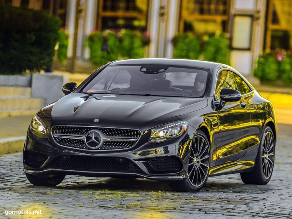 Mercedes benz s550 coupe 2015 photos reviews news for 2015 mercedes benz s550