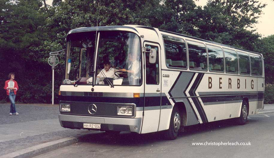 Mercedes benz 0303 picture 4 reviews news specs buy car for Buy mercedes benz in germany