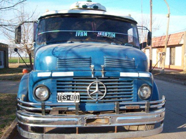 Mercedes Benz 1114  Photos  Reviews  News  Specs  Buy Car