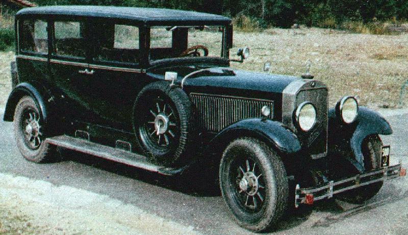 Mercedes benz 1929 picture 5 reviews news specs buy car for 1929 mercedes benz