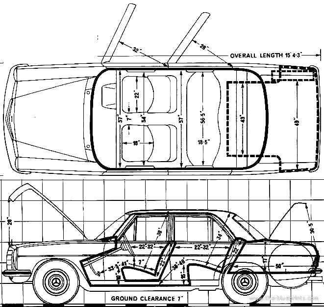 Mercedes-Benz 2304: Photos, Reviews, News, Specs, Buy Car
