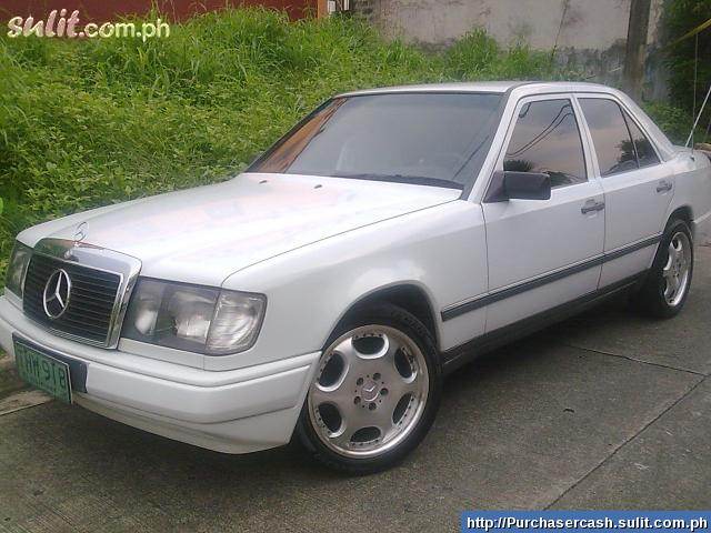 mercedes benz 260 e photos reviews news specs buy car