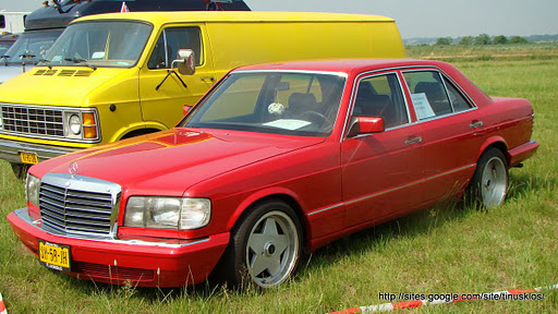 Mercedes benz 260 se picture 3 reviews news specs for Mercedes benz 260