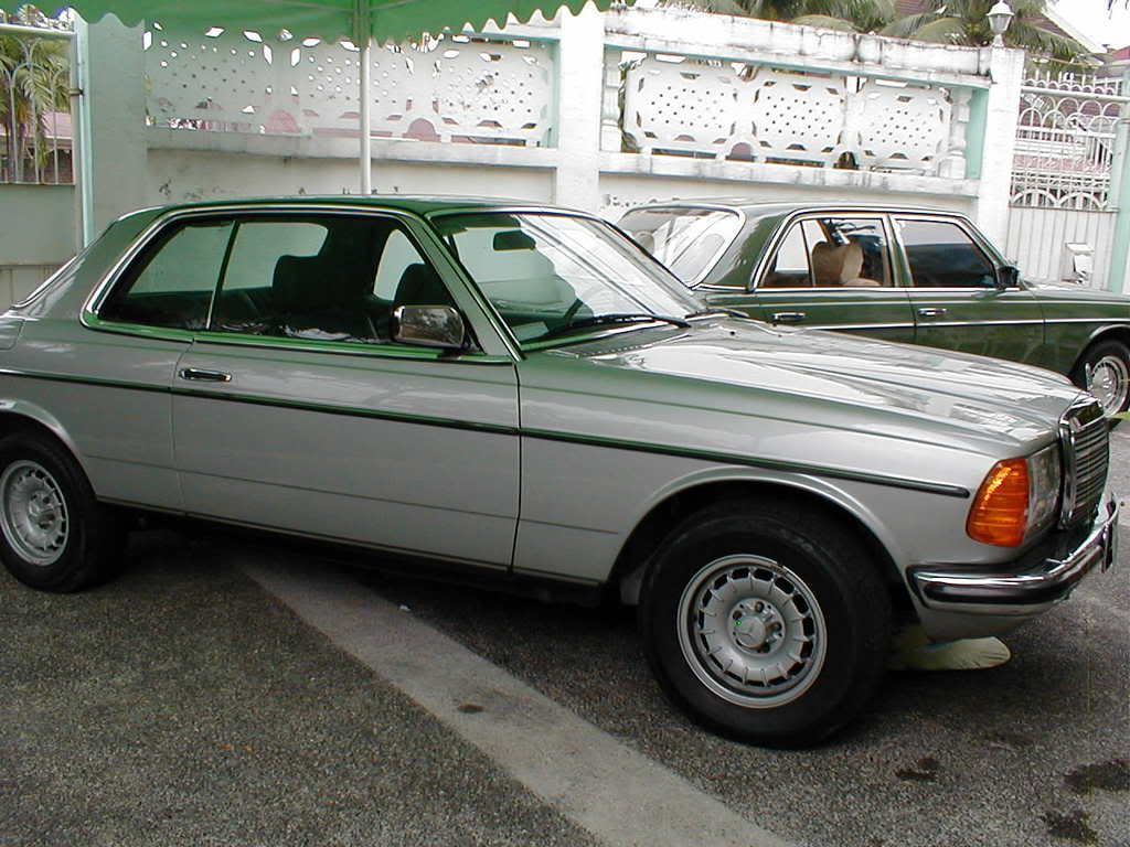 Mercedes Benz 280 Ce Photos Reviews News Specs Buy Car