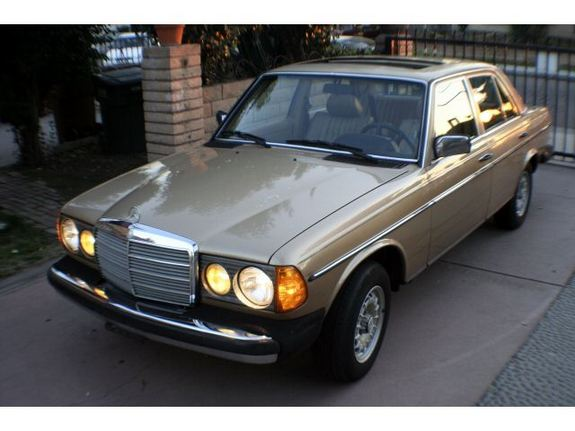Mercedes benz 300 d turbo diesel photos reviews news for Mercedes benz 300 diesel