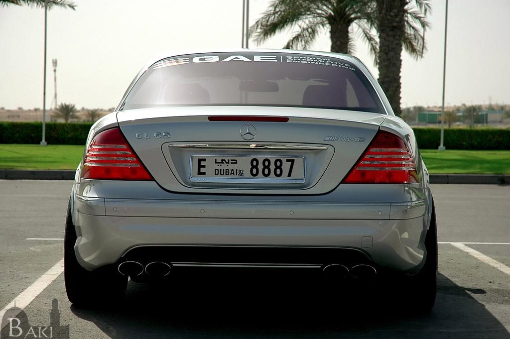 Mercedes benz 450 cl photos reviews news specs buy car for Mercedes benz cl 450