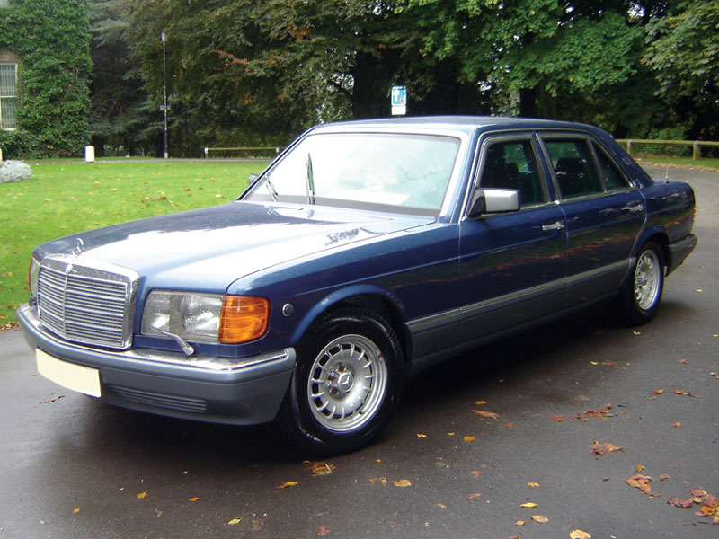 Mercedes benz 500 sel picture 4 reviews news specs for Who buys mercedes benz