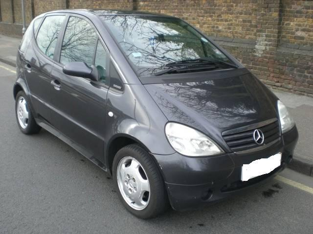 mercedes benz a140 photos reviews news specs buy car