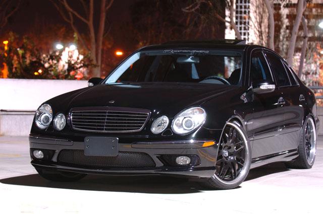 Mercedes benz c55 amg photos reviews news specs buy car for Mercedes benz c55 amg