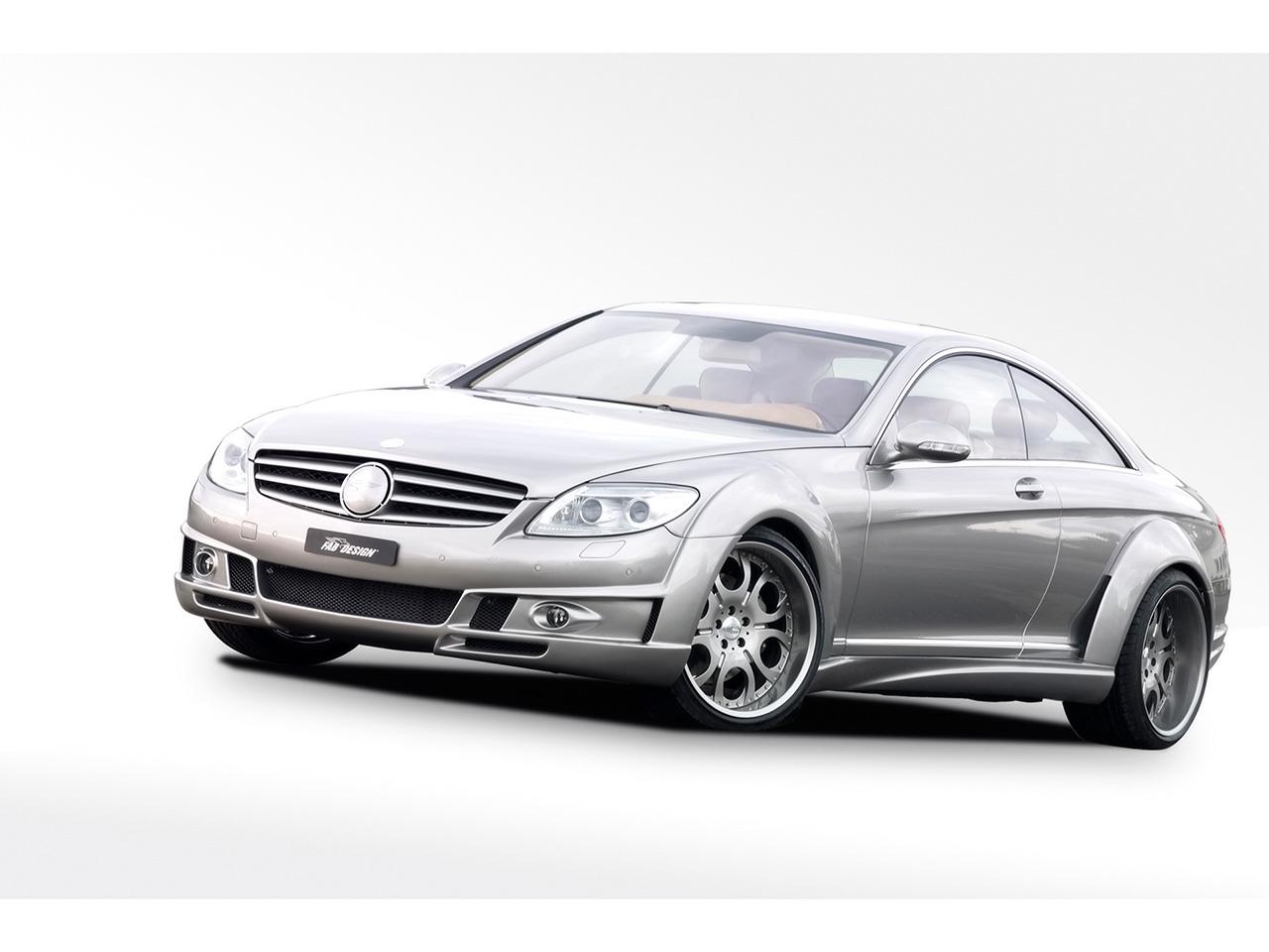 Mercedes benz cl 600 v12 photos reviews news specs for V12 mercedes benz