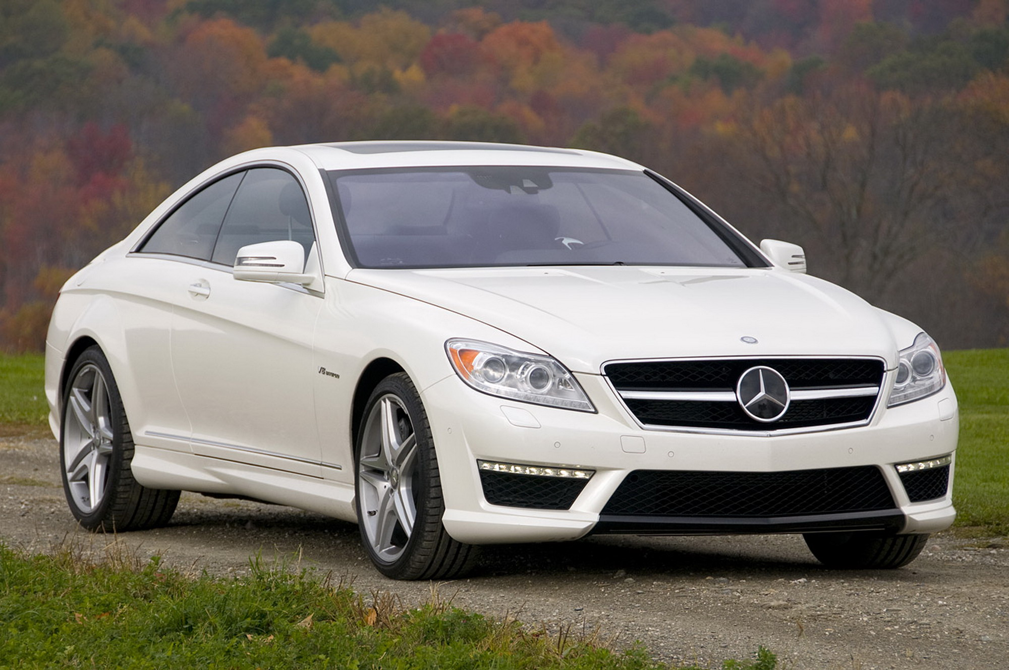 mercedes benz cl 63 amg picture 4 reviews news specs buy car. Black Bedroom Furniture Sets. Home Design Ideas