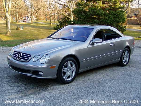 mercedes benz cl500 amg photos reviews news specs buy car. Black Bedroom Furniture Sets. Home Design Ideas