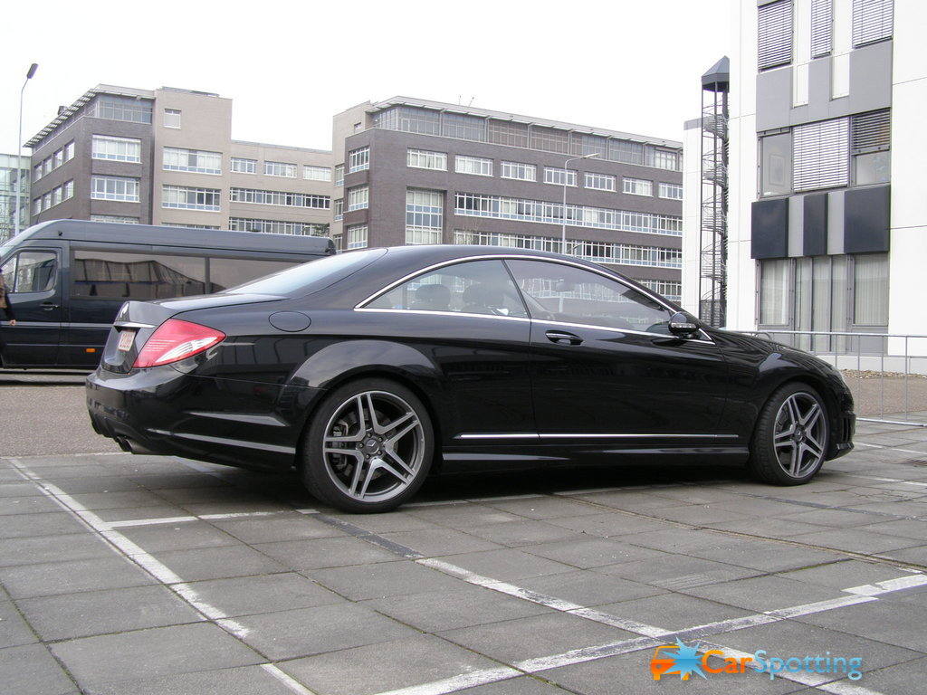 Benz Cl500 Pictures Mercedes-benz Cl500 Amg