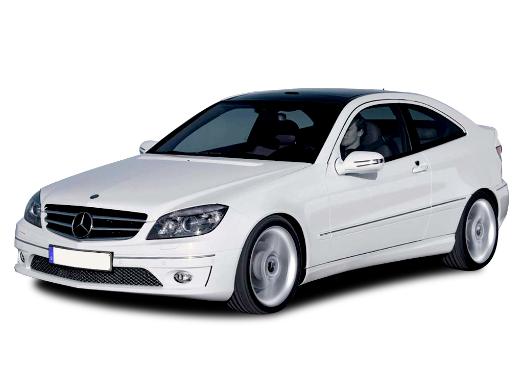 mercedes benz clc 200k sport coupe photos news reviews. Black Bedroom Furniture Sets. Home Design Ideas
