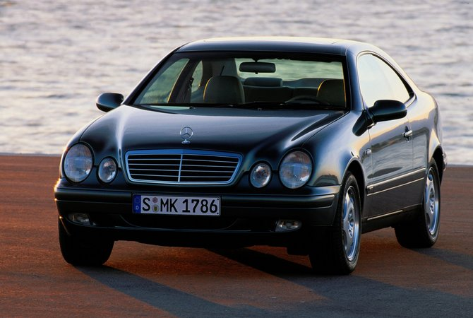 mercedes benz clk 200 kompressor picture 5 reviews news specs buy car. Black Bedroom Furniture Sets. Home Design Ideas