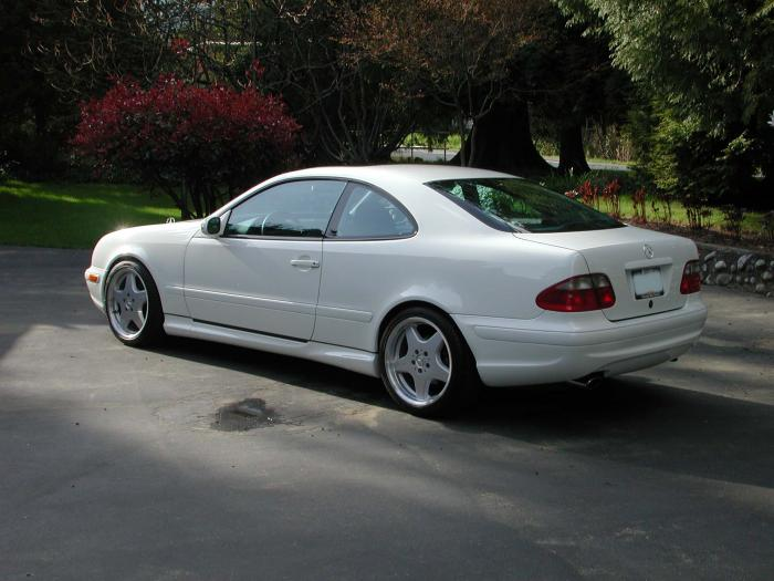 mercedes benz clk 320 coupe picture 1 reviews news specs buy car. Black Bedroom Furniture Sets. Home Design Ideas