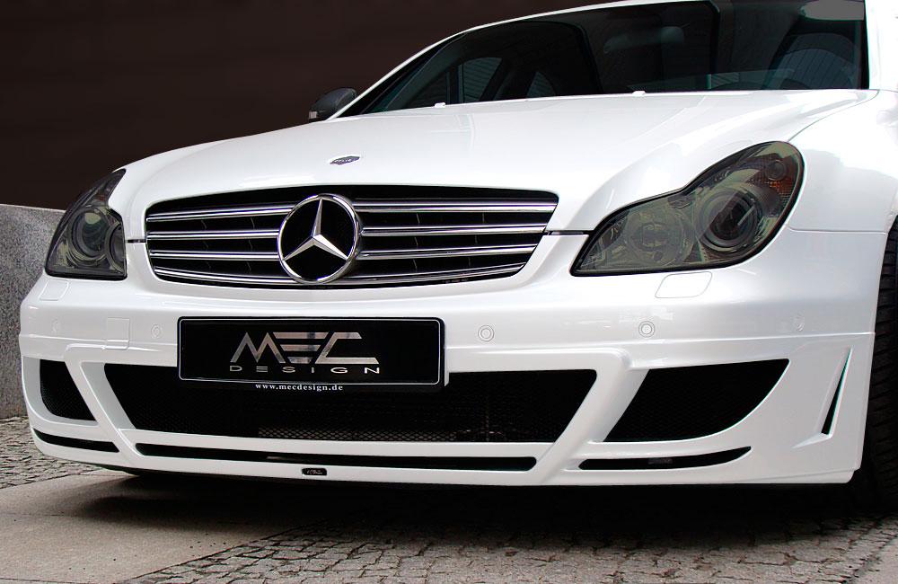 Mercedes benz cls55 amg picture 5 reviews news specs for Mercedes benz cls55