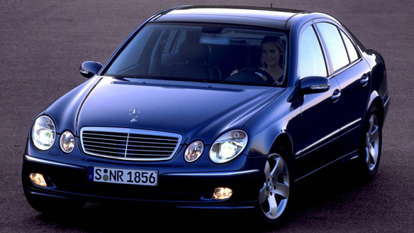 mercedes benz e 270 cdi photos news reviews specs car listings. Black Bedroom Furniture Sets. Home Design Ideas