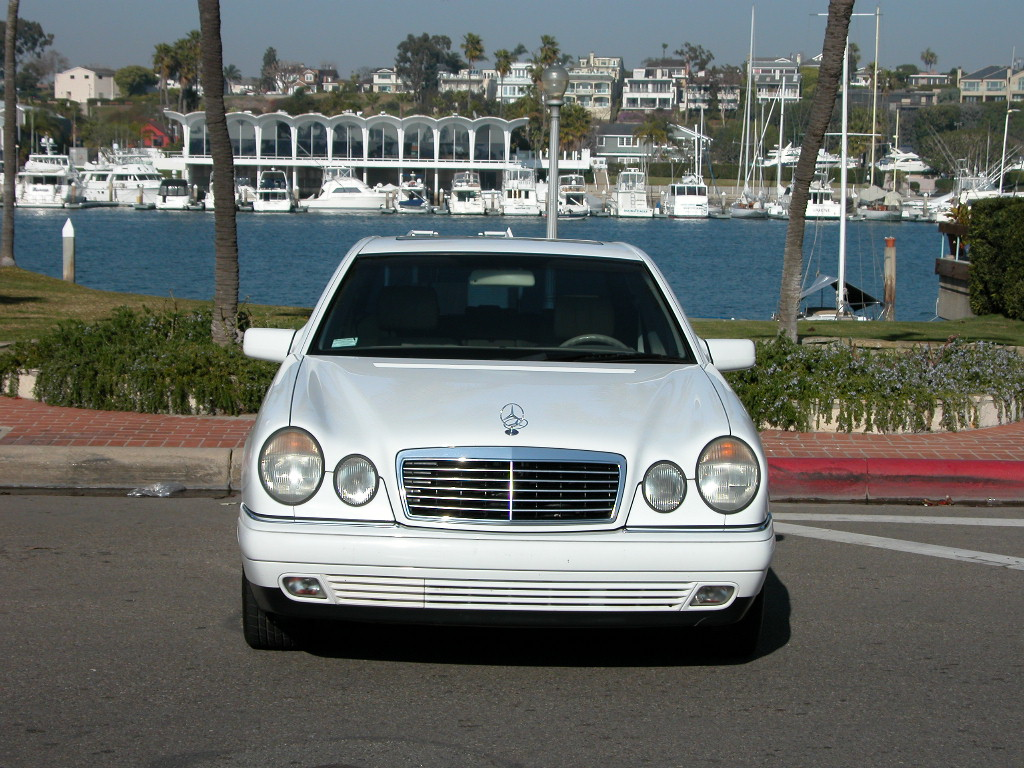 Mercedes benz e 300 tdt picture 4 reviews news specs for Buy my mercedes benz