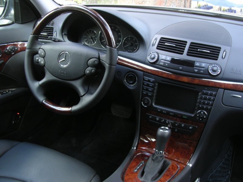Mercedes-Benz E 320:picture # 1 , reviews, news, specs, buy car