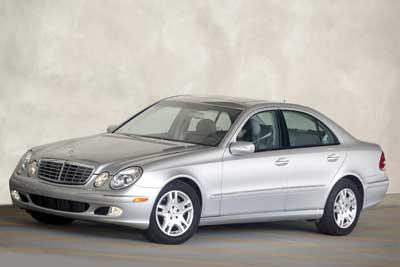 Mercedes benz e 320 cdi photos news reviews specs for Mercedes benz 320 cdi