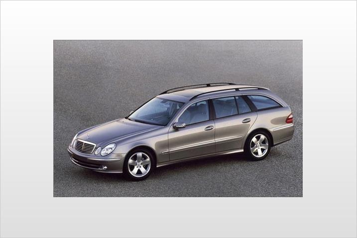 Mercedes benz e 320 hearse photos news reviews specs for Mercedes benz hearse
