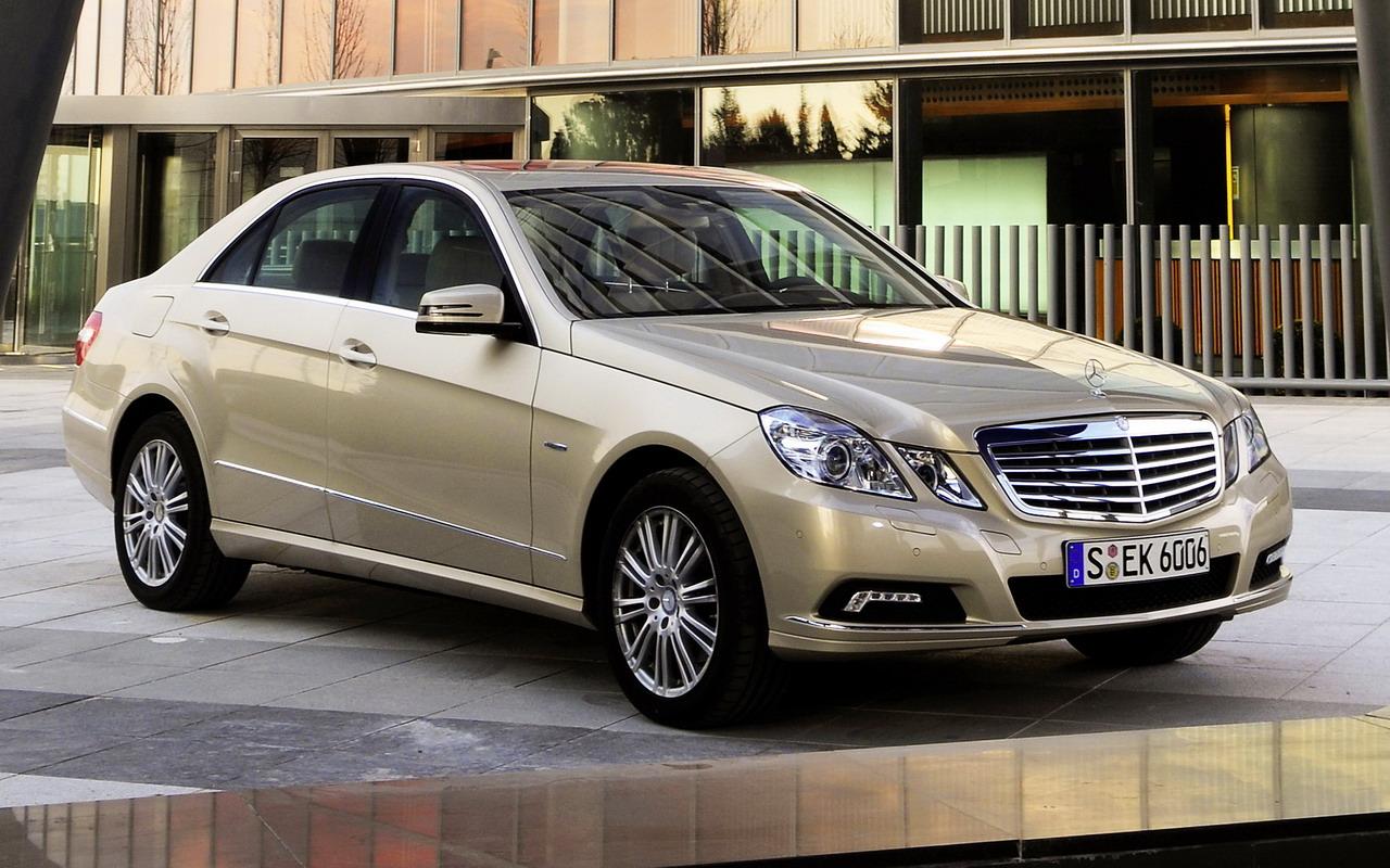 Mercedes Benz E250 Cgi Elegance Photos Reviews News Specs Buy Car