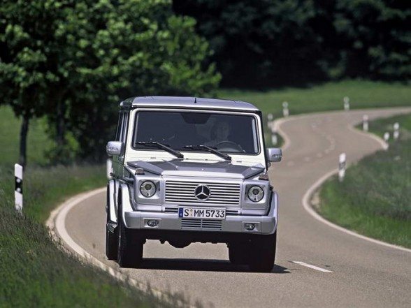 mercedes benz g 320 cdi photos reviews news specs buy car. Black Bedroom Furniture Sets. Home Design Ideas
