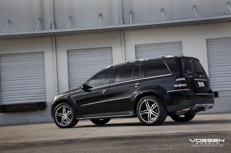Mercedes Benz Gl 550 Amg 4 Matic Photos Reviews News HD Wallpapers Download free images and photos [musssic.tk]