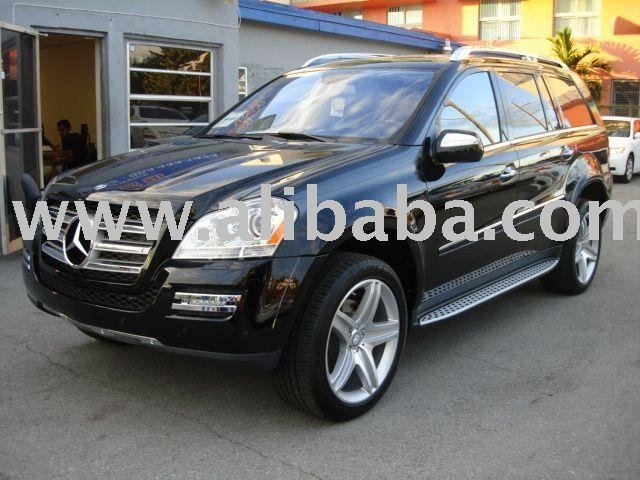 Mercedes benz gl 550 amg 4 matic picture 4 reviews for 550 amg mercedes benz