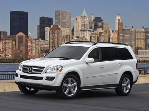 Mercedes benz gl450 photos reviews news specs buy car for Mercedes benz suv 450
