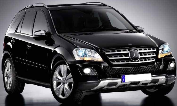 mercedes benz ml 320 cdi 4matic photos news reviews specs car listings. Black Bedroom Furniture Sets. Home Design Ideas