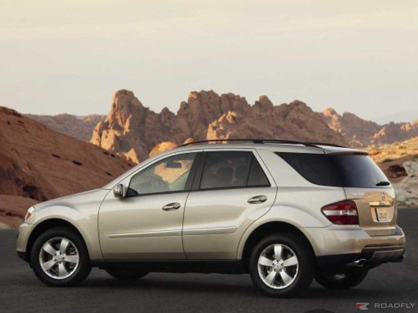 Mercedes benz ml 500 picture 4 reviews news specs for Ml500 mercedes benz